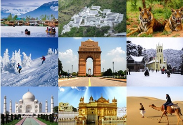 19 North India Destination Packages