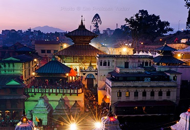 Nepal Travel & Tours