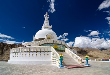 Leh-Ladakh Travel Tours