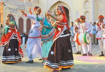 Rural Rajasthan Tour & Holiday Packages in India
