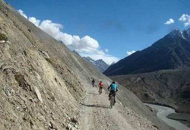 Decent Indo Tours Packages for Ladakh